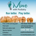 Move With Podiatry