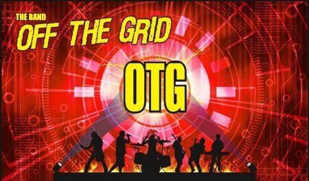 Off The Grid Live